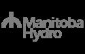 Manitoba Hydro - Gray